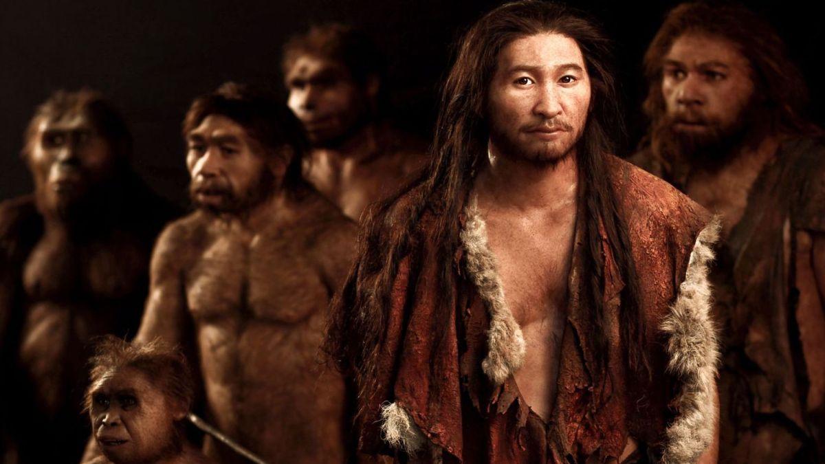 Οι Κλόβις δεν ήταν οι πρώτοι κάτοικοι της Αμερικής