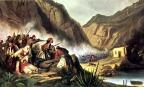 Η μάχη στα Δερβενάκια και η καταστροφή του Δραμαλή