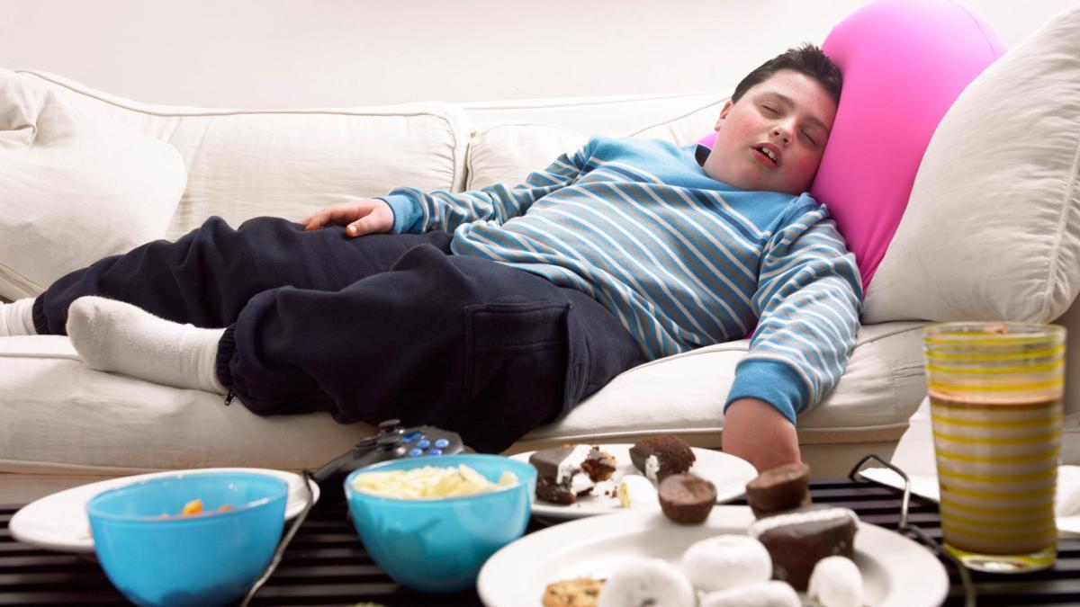 Κληρονομική η παιδική παχυσαρκία σε μεγάλο βαθμό σύμφωνα με νέα μελέτη