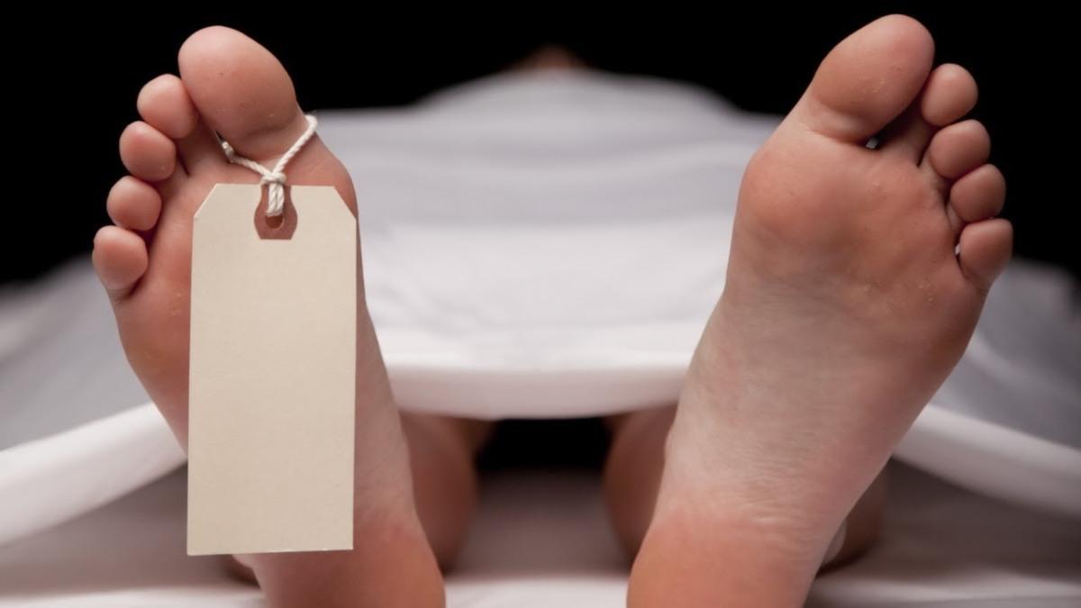Τι γίνεται στο σώμα μας μετά το θάνατο;