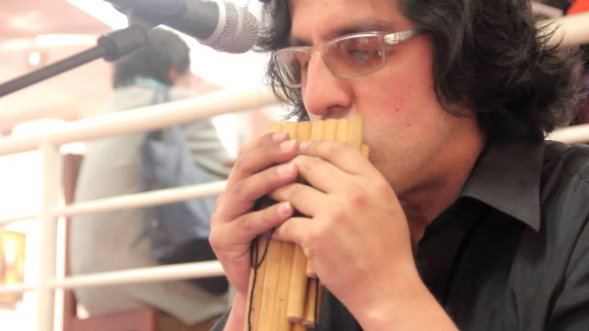Αρχαία μουσικά όργανα των Ίνκας μιμούνται ήχους ζώων (vid)
