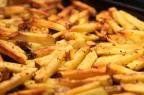 Σοβαρός κίνδυνος για την υγεία οι τηγανητές πατάτες